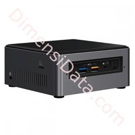 Jual Desktop Mini PC INTEL NUC Non Windows [BOXNUC7I3BNH-H1]